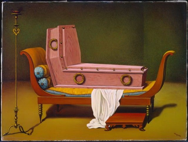 8 Predstavitelej Magicheskogo Realizma V Iskusstve Rene Magritte Magritte Rene Magritte Art