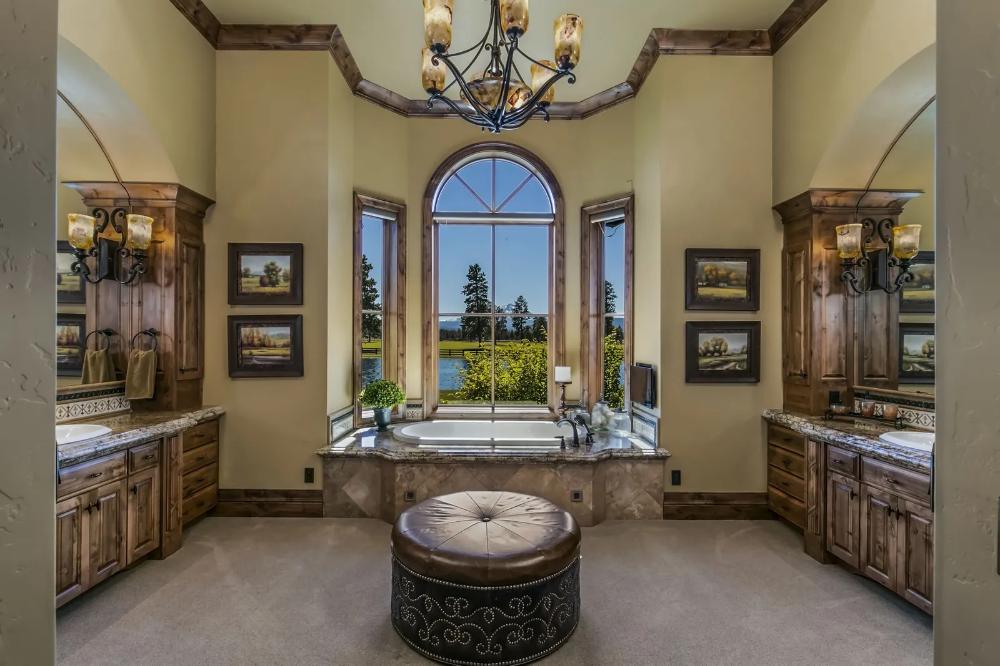 16400 Jordan Road Sisters, Oregon, United States Luxury