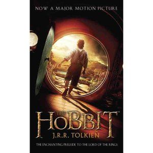 Pre Lord Of The Rings The Hobbit Or There And Back Again Paperback Walmart Com Hobbit An Unexpected Journey Journey 2012 The Hobbit