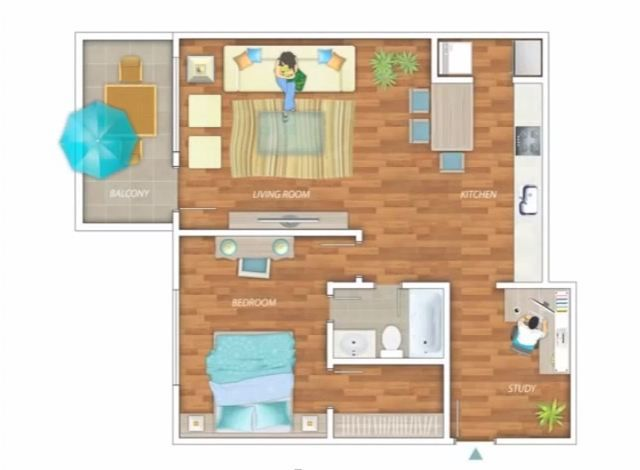 Pin By Arch Student On Architecture Drawing Tutorials Architectural Floor Plans Interior Design Sketches Interior Design Drawings