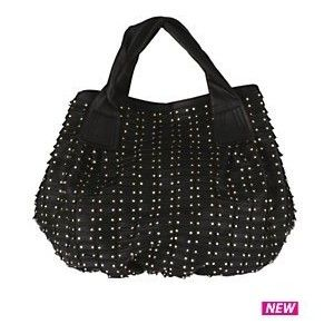 Tabitha Studded Stardust Bag As Seen On Pippa Middleton