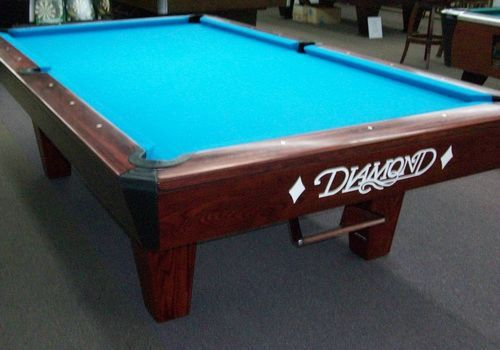 Diamond Pool Tables Pool Table Designs Pinterest Diamond Pool - 9ft diamond pool table