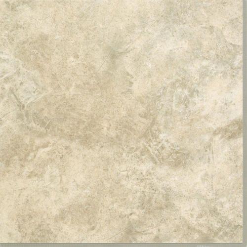 Designers Image Platinum L Series Vinyl Tile Parchment Stone 12 X