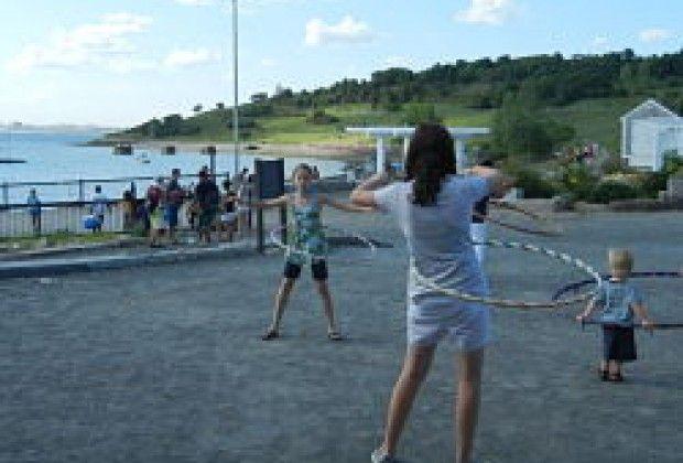 Four Top Boston-area Beaches for Families