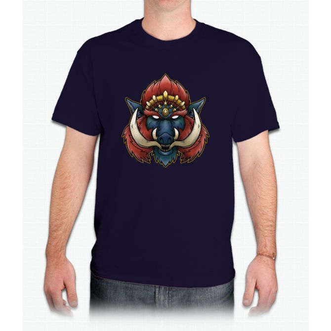 Evil One Twenty One - Mens T-Shirt