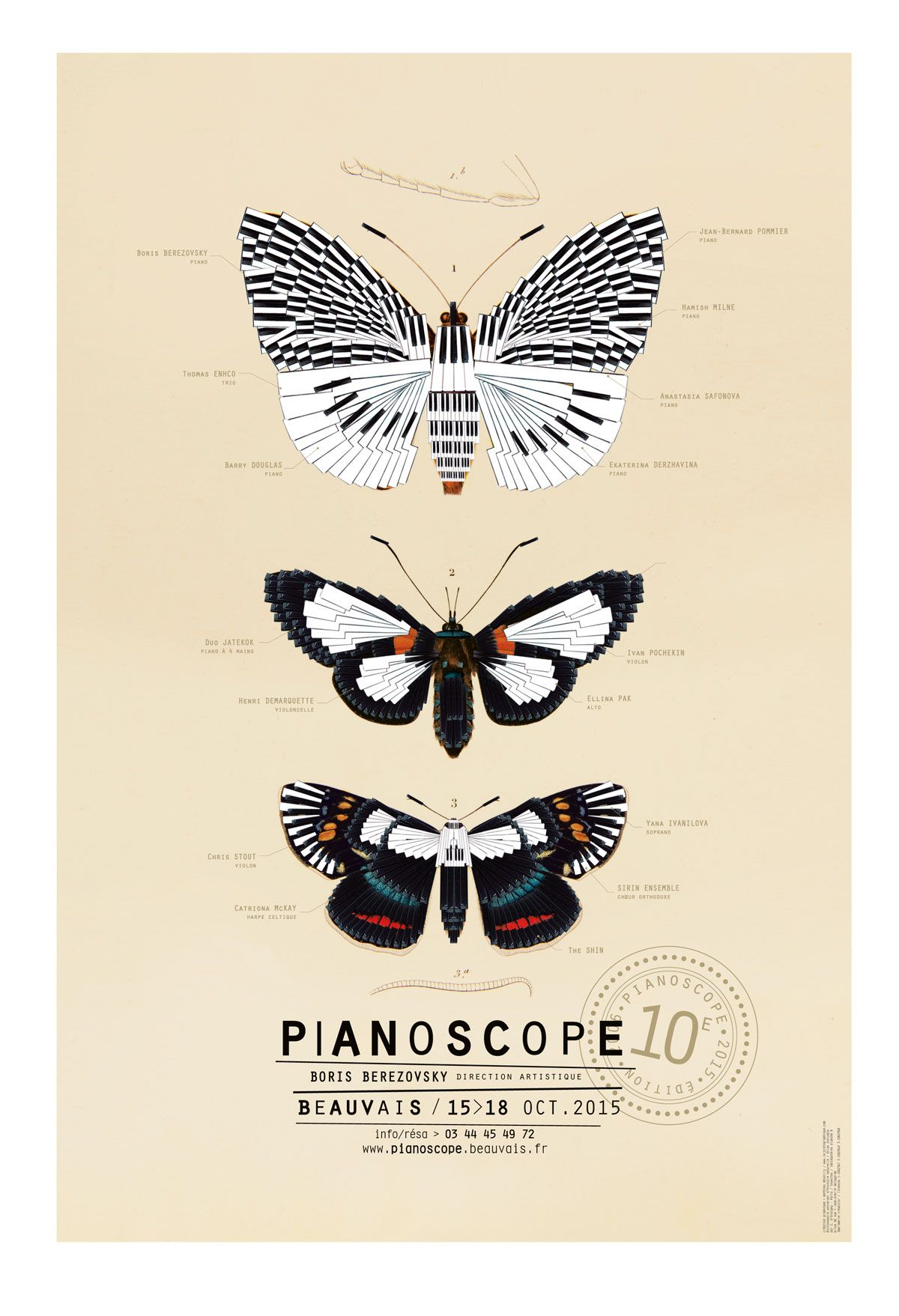 pianoscope le jardin graphique graphic design pinterest graphiques le jardin et. Black Bedroom Furniture Sets. Home Design Ideas