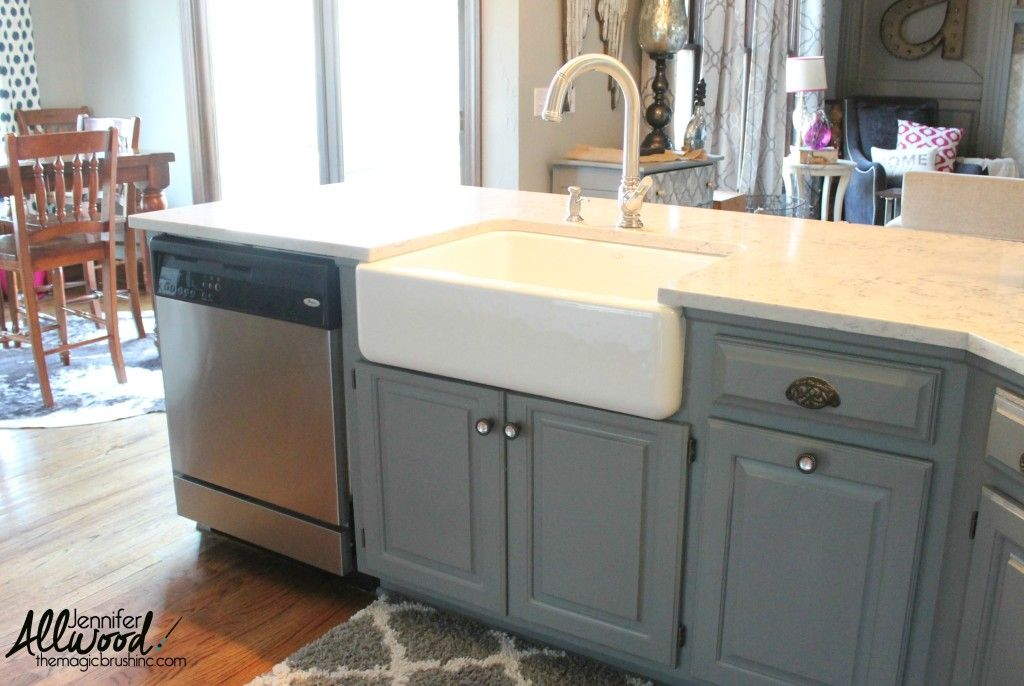 Farmhouse Sink Tips For Your Kitchen Installation With Images