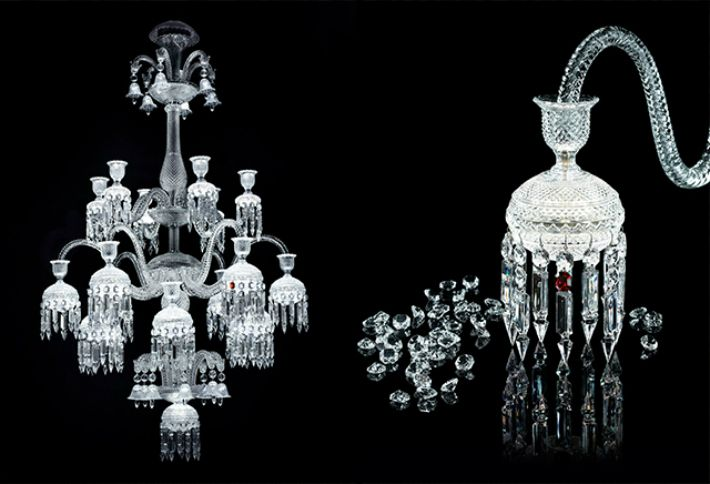 Top 10 Most Expensive Chandeliers In The World2 | Blown