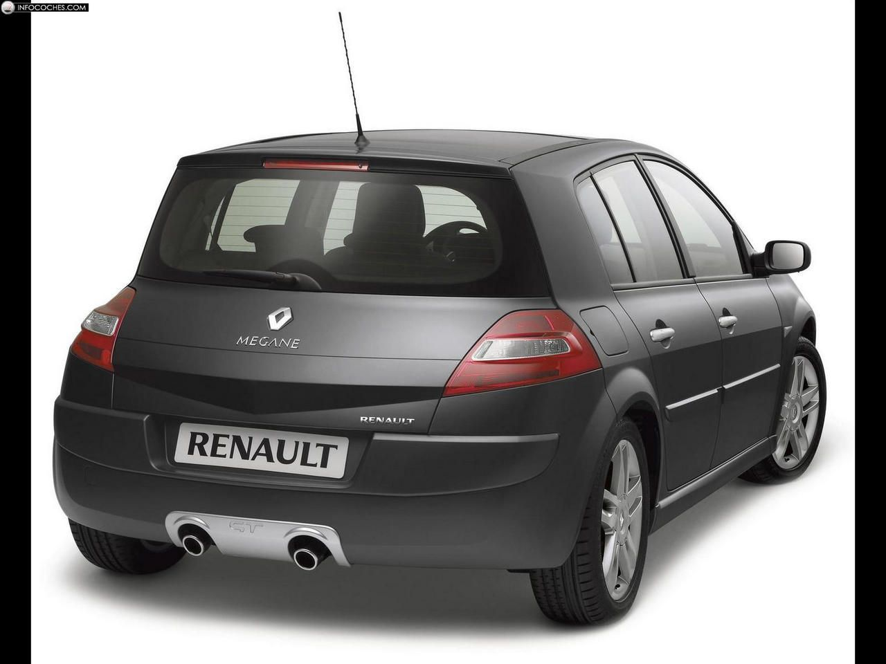 renault megane ii gt renault pinterest cars. Black Bedroom Furniture Sets. Home Design Ideas