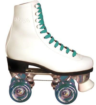 Chicago roller skates Motion Rollers 800 womens | Roller ...