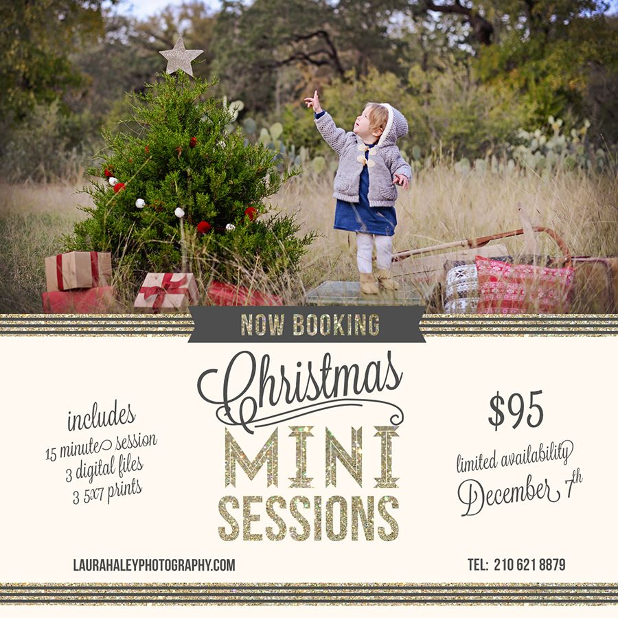 Image result for photo mini sessions christmas | Christmas Backdrop / Mini Session Ideas ...