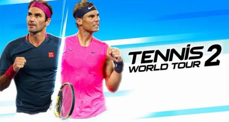 Tennis World Tour 2 Preview In 2020