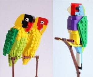 Lego Cuuso. You have to check this out!