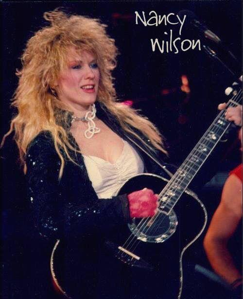 Nancy Wilson - Heart