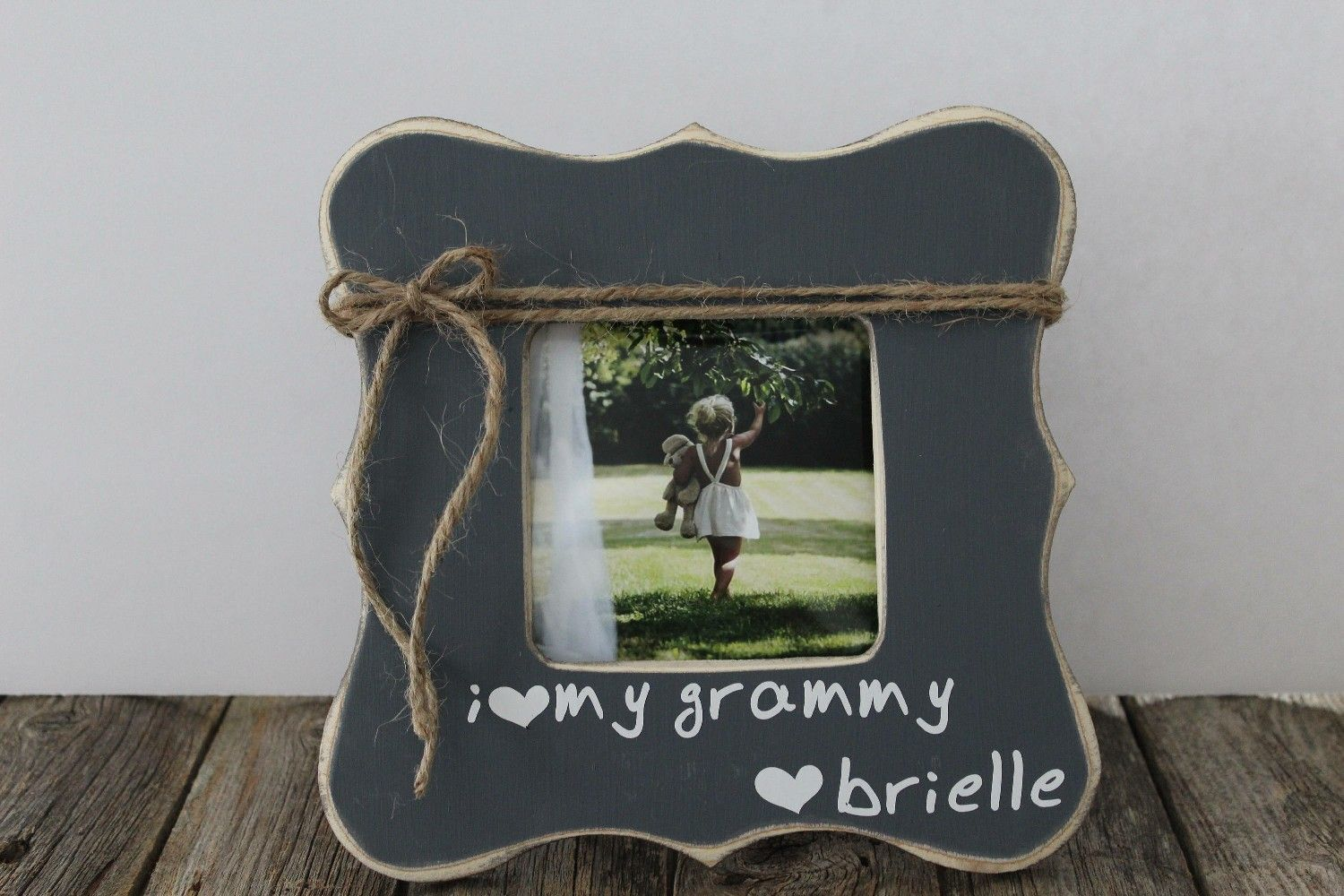 Excited to share the latest addition to my shop: Grammy Picture ...
