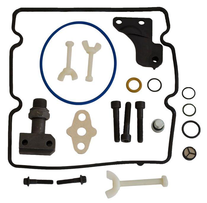 Ford 6 0l Oem Stc Hpop Fitting Update Kit Ford Powerstroke Diesel Powerstroke