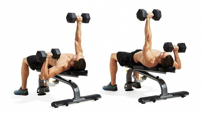 Want To Find More About Bench Press Alternative Then Read On Barbellbenchpress Arm Workout Bench Press Workout Upper Body