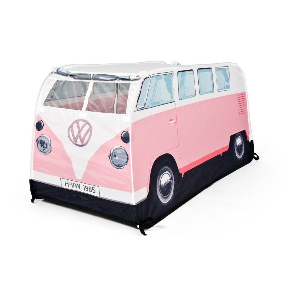 Car toys for girls  VW Collection Tenda combi bambino Volkswagen  Toys giocattoli