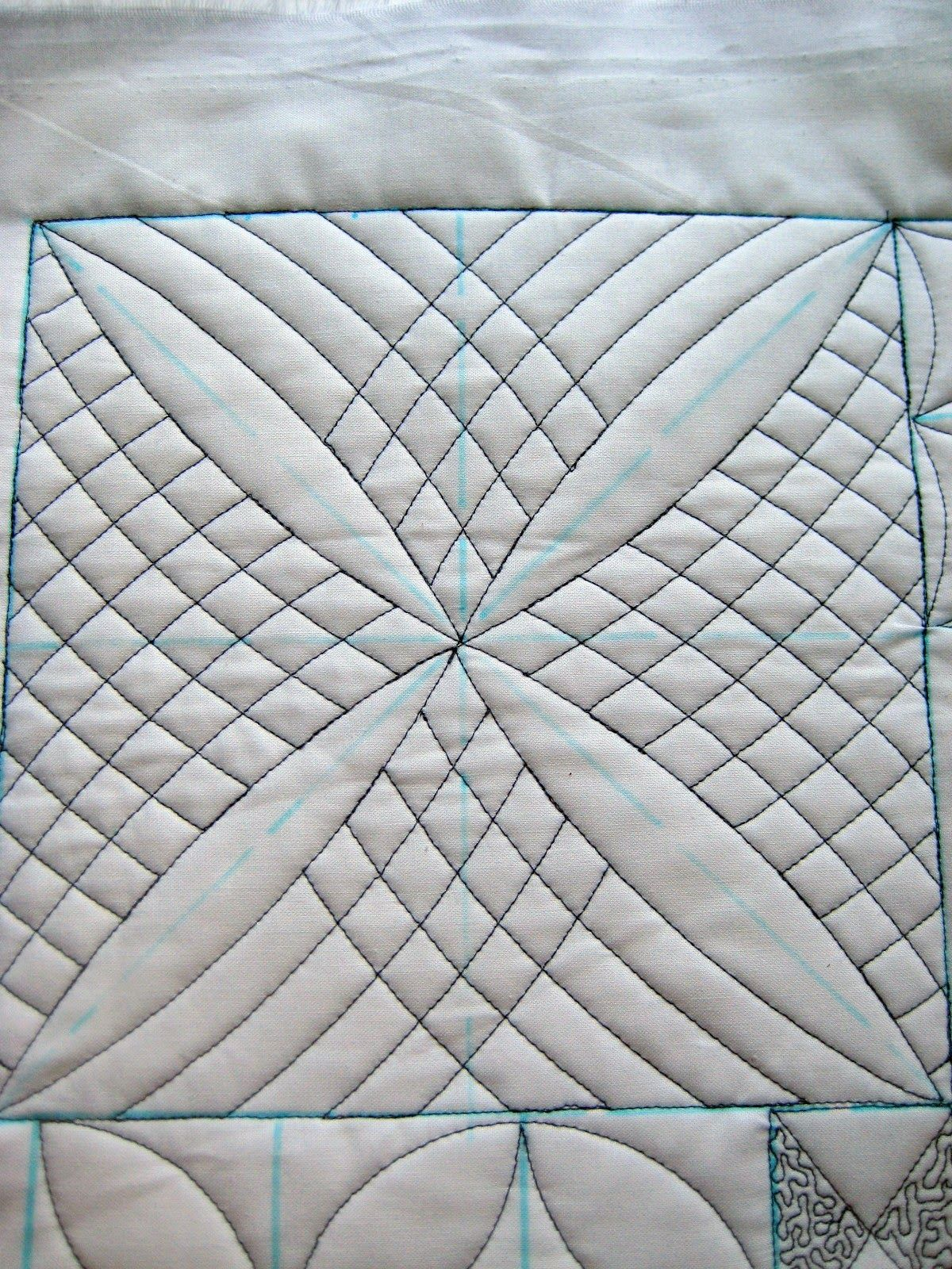 Amy\'s Free Motion Quilting Adventures: Free Motion Monday Quilting ...