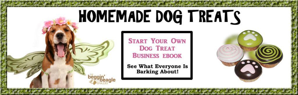 dog treat business Dog treats, Dog treats homemade