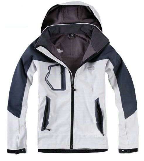 windstopper north face mujer