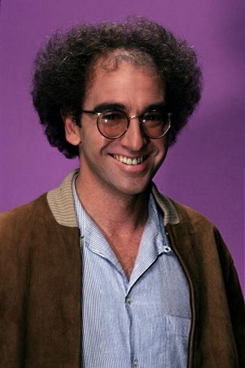 Old Larry David picture