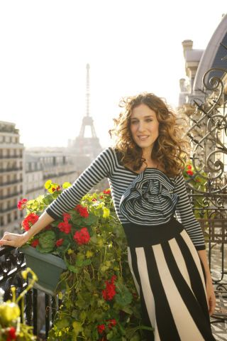 Carrie Bradshaw S 50 Best Looks Of All Time Carrie Bradshaw