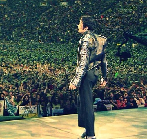 heal the world in performance