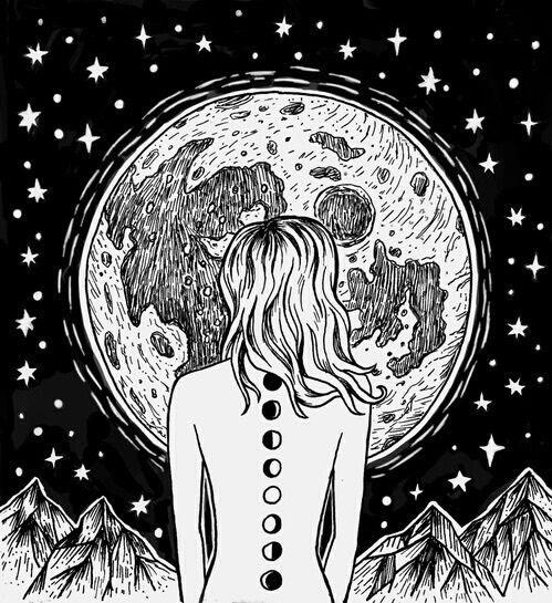 Art Grunge Hipster Indie Tumblr Vintage We Heart It Tumblr Post Arte Psicodelica Bruxinhas Desenho Imagens Aleatorias