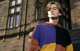 13 Pictures of Young David Tennant
