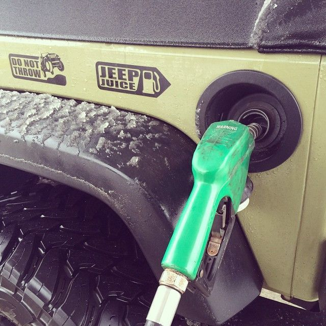Jeep Juice Decal Jeep Stickers Jeep Decals Jeep