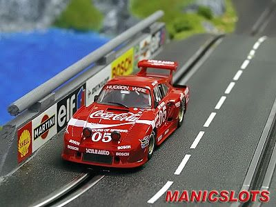 Slot car, Flyslot, Fly, Porsche 935 K3