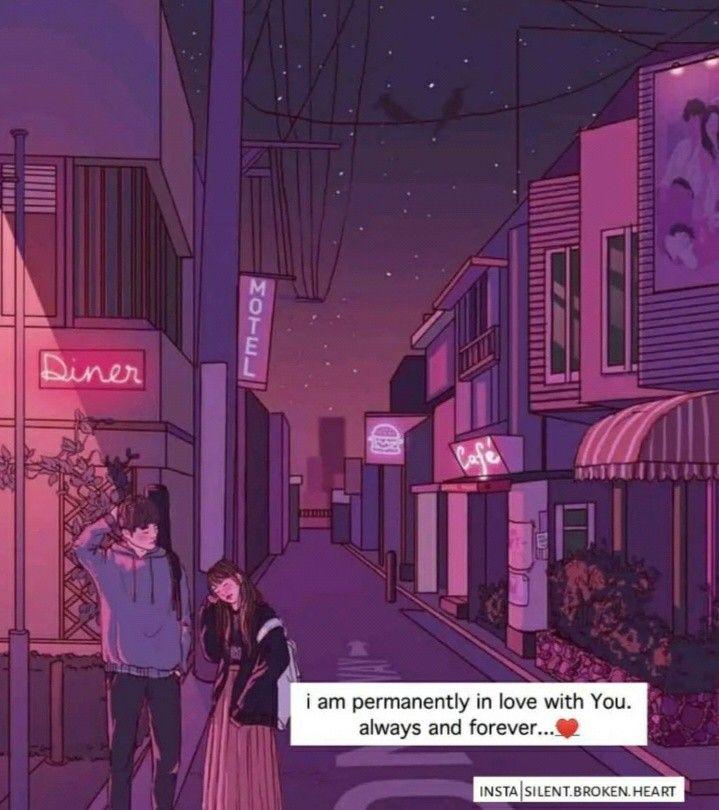 Pinterest.com in 2020   Anime scenery wallpaper, Aesthetic ...