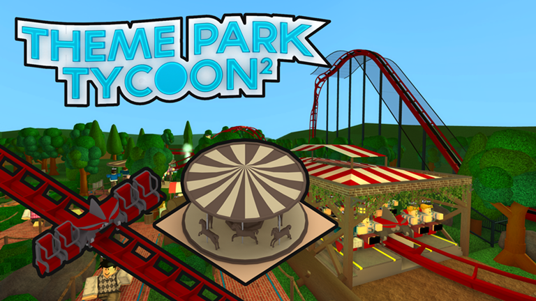 87b2a24a914 Theme Park Tycoon 2 - Roblox Sorting Hat
