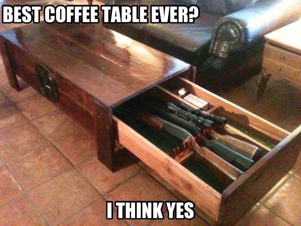 Brilliant Reclaimed Wood Gun Locker Coffee Table Genius Reclaimed Inzonedesignstudio Interior Chair Design Inzonedesignstudiocom