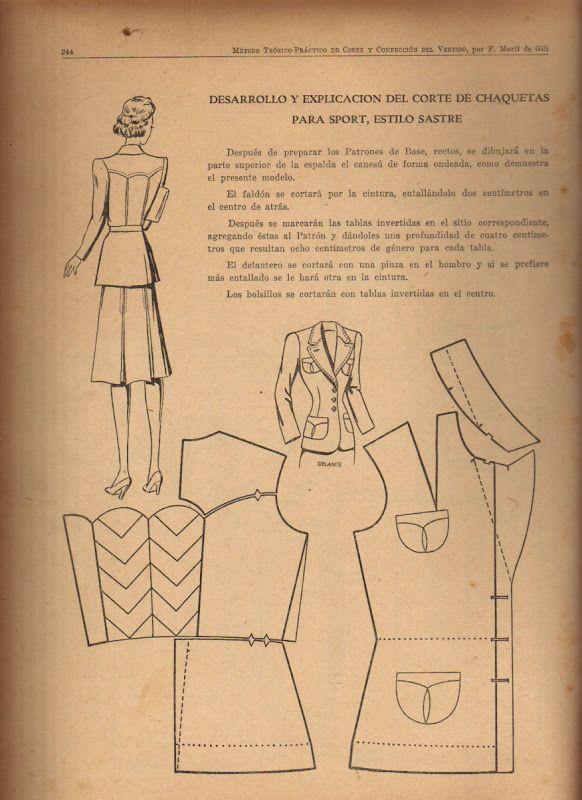 MOLDE - costurar com amigas - Album Web Picasa