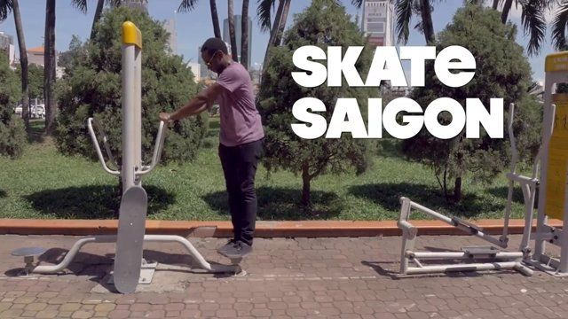 Skate Saigon! An epic #skateboard film made whilst in Ho Chi Minh City in #Vietnam! Some totally random and hilarious stuff caught on film as well as some amazing (errrm, sort of) skills from Leon Owen! #skateboarding #skating #skate #saigon #travel #traveling #travelling #asia