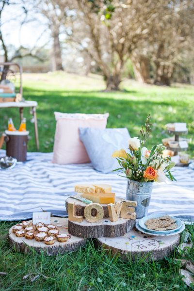 Atlanta Picnic Inspired Shoot From SmmS Photography In 2018