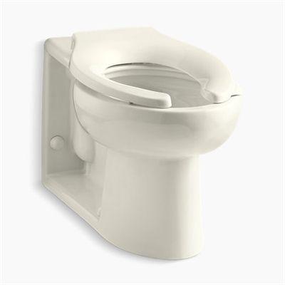 Kohler 4396 Anglesey Elongated Bowl Commercial Toilet | *Lowe\'s ...