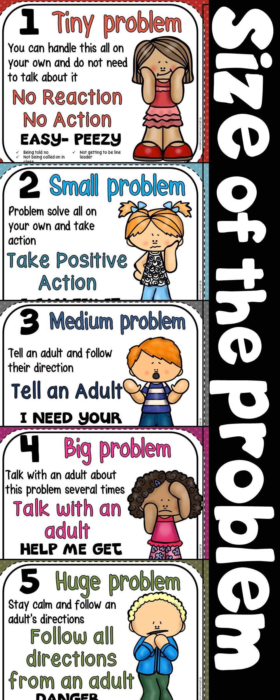 Adult behavior classroom education