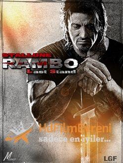 Rambo 5 Vahşi Av Full izle | Konyali Full Reklamsız Film