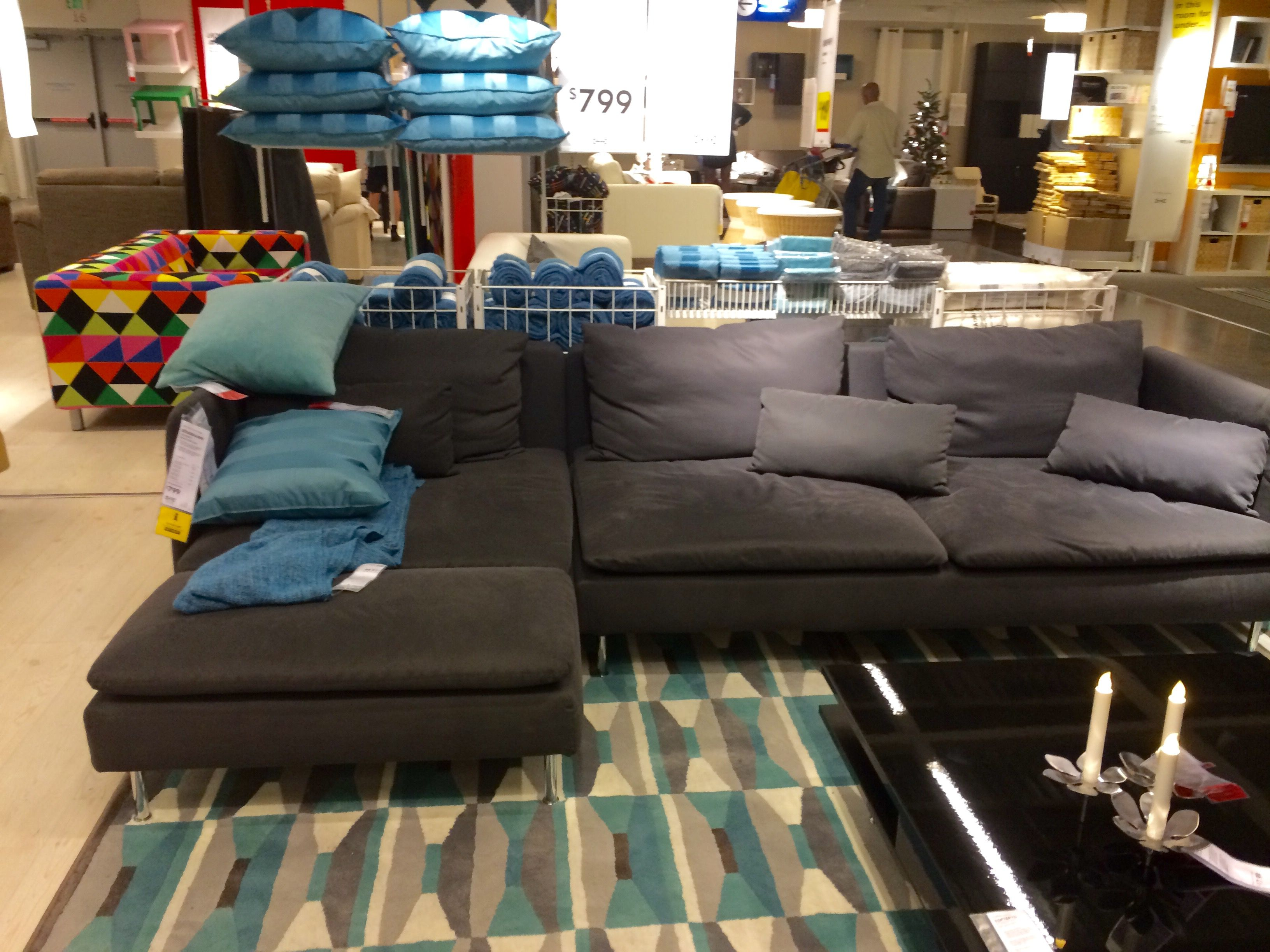 ikea soderhamn sectional sofa sectional sofas. Black Bedroom Furniture Sets. Home Design Ideas