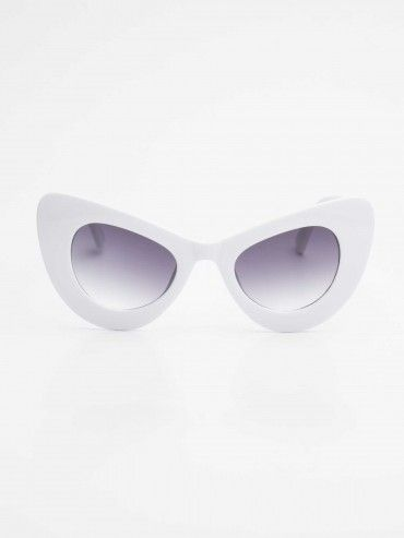Óculos de Sol Gatinha Descolado Modelo Blanche   ÓCULOS   Pinterest ... ebdef7b5f7