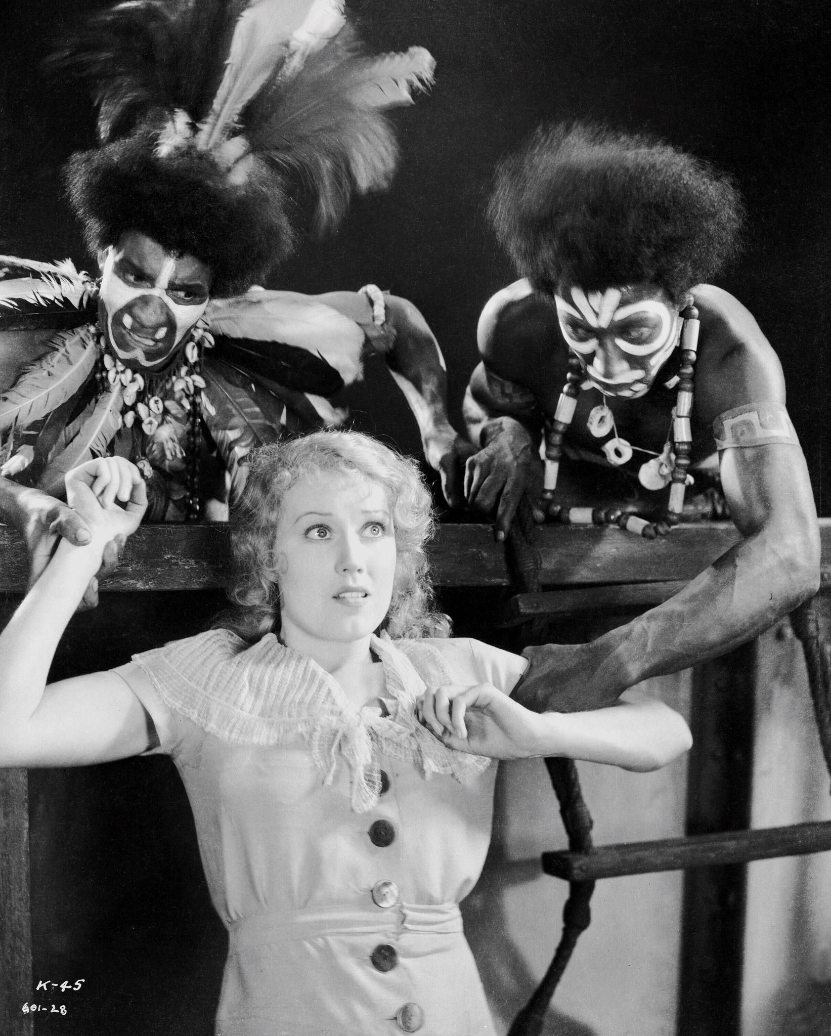 Image result for king kong 1933 fay wray