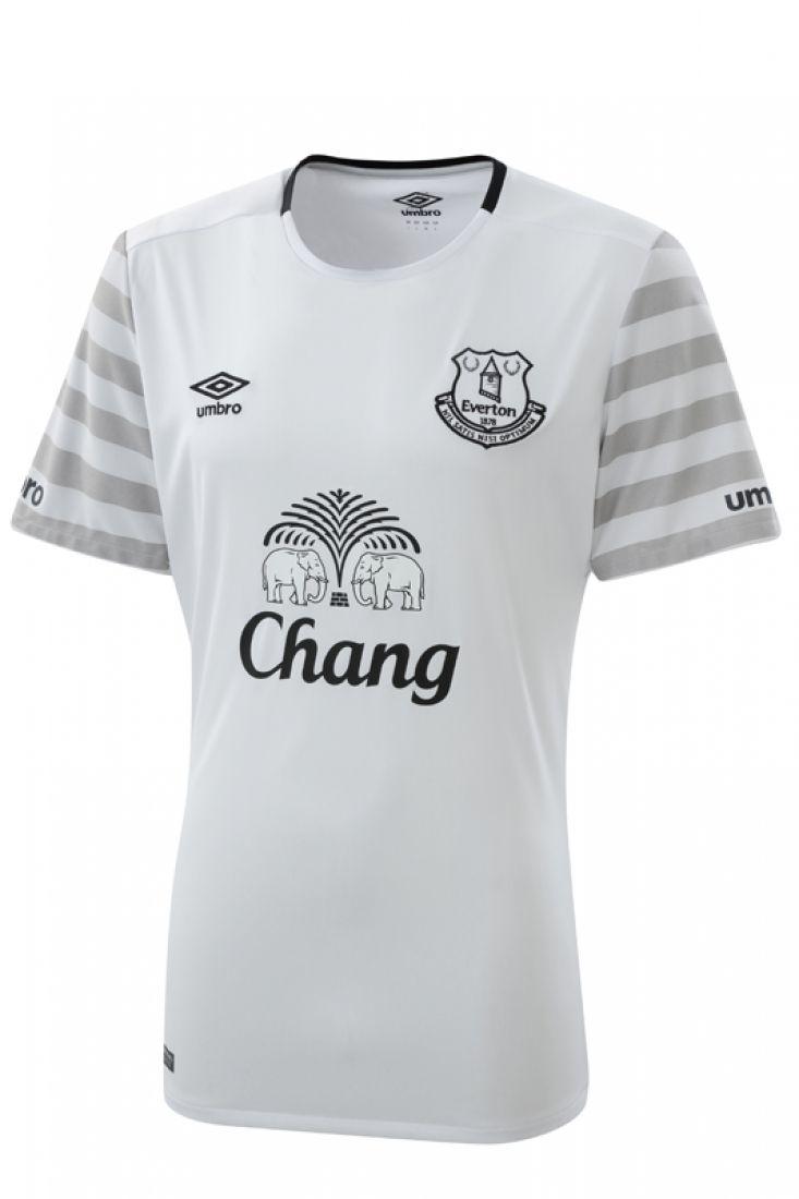 970309d218b Everton 15/16 Umbro Away Kit | 15/16 Kits | Football shirt blog ...