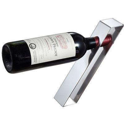 Visol Products Bellet 1 Bottle Tabletop Wine Rack