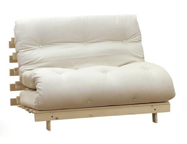 Futon Bed Comfy Sofa