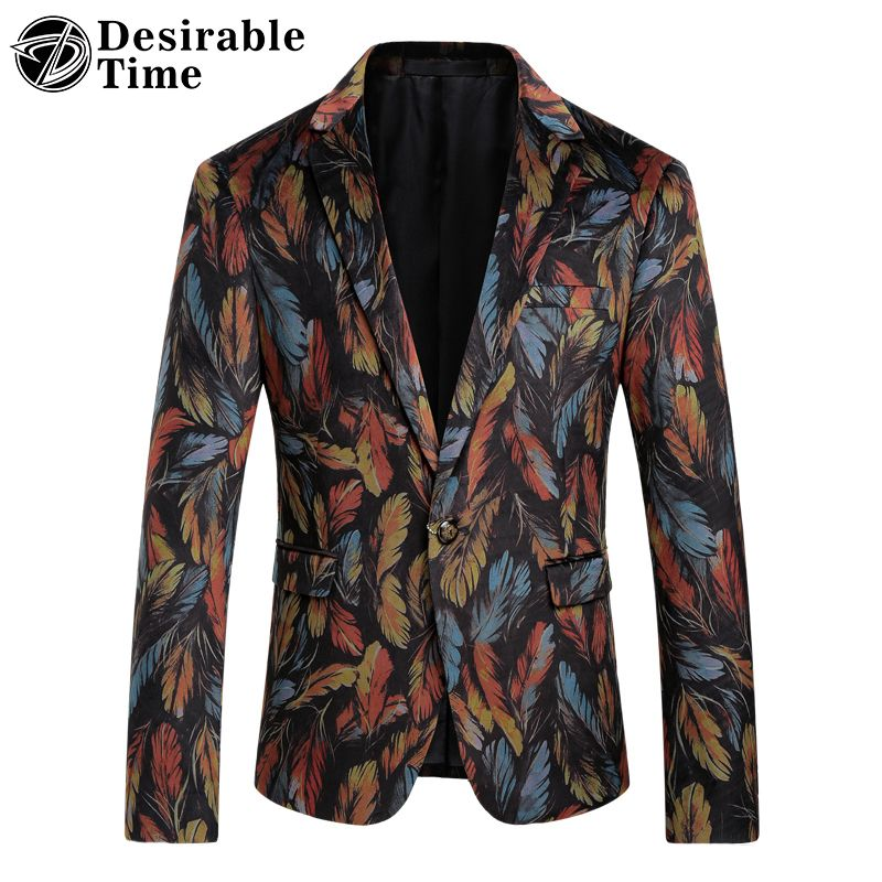 Mens Colorful Velvet Blazers And Suit Jackets 2017 New Arrival ...