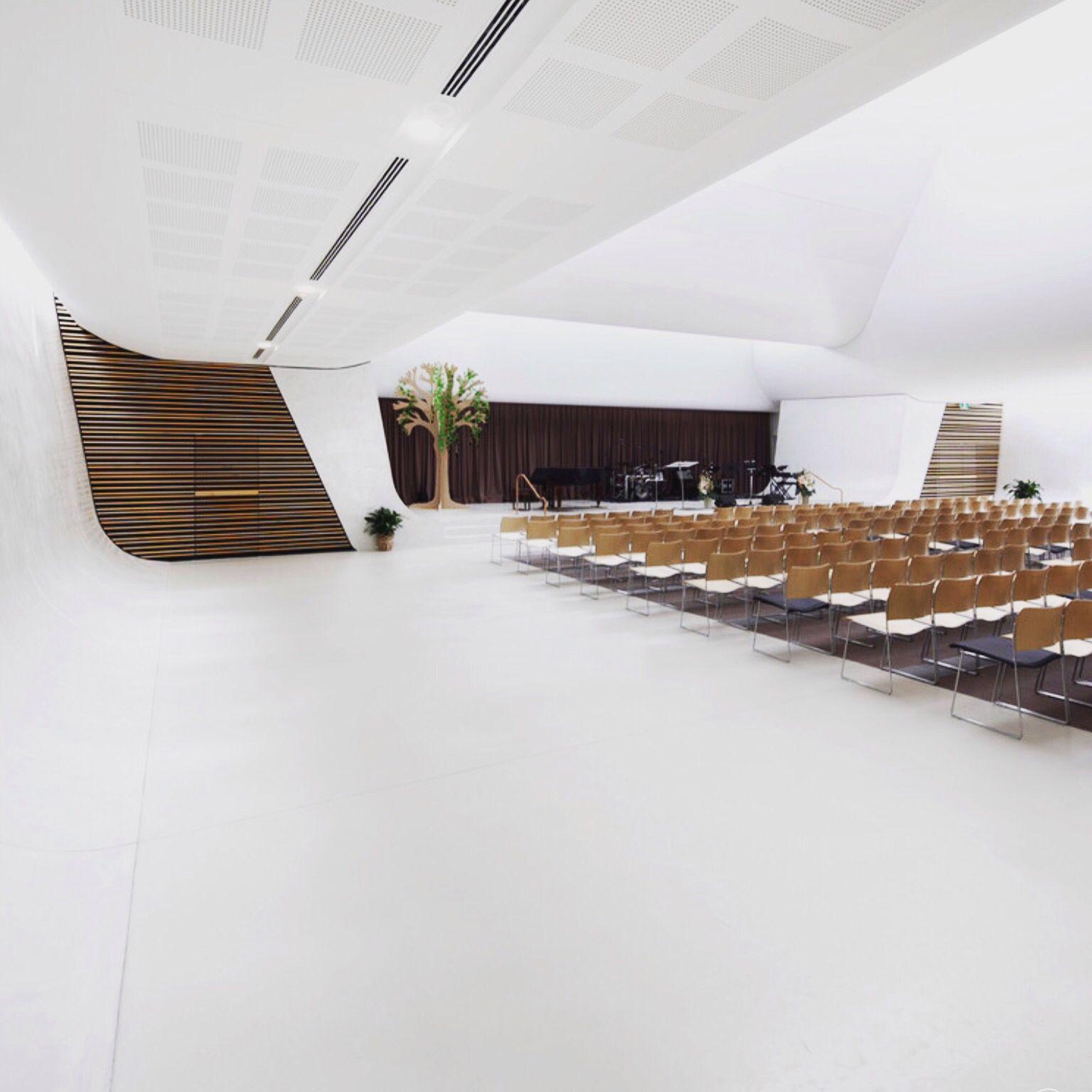 Concrete Floor Polishing & Grinding Sydney Terrazzo
