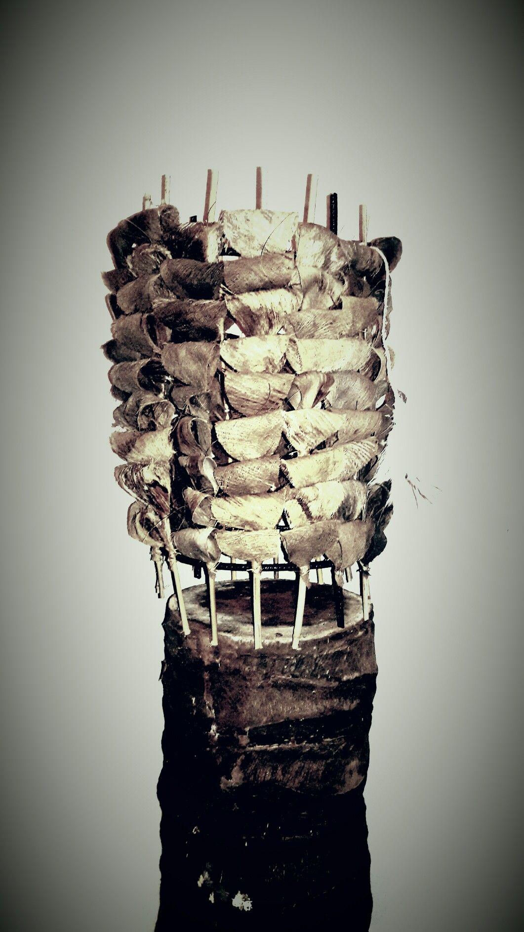 Lámpara de fibra